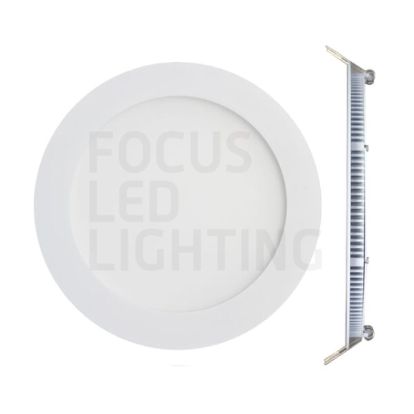 Slim led downlights