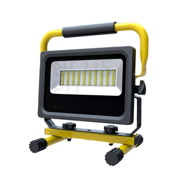 Statief led floodlights