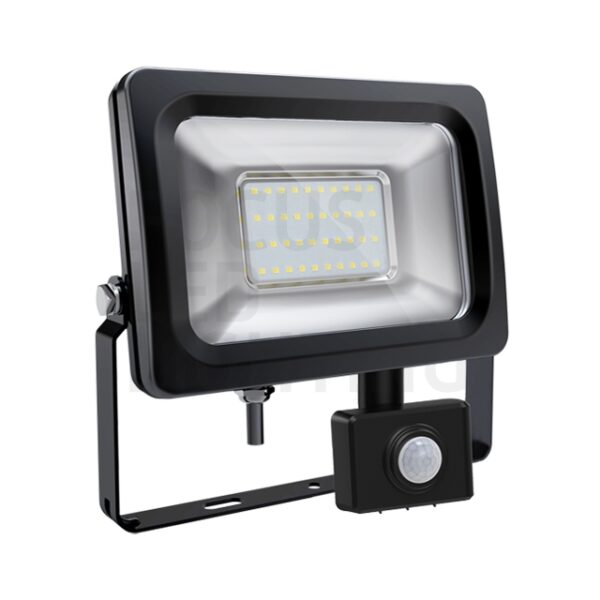 Sensor led floodlights
