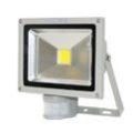 Sensor led floodlights